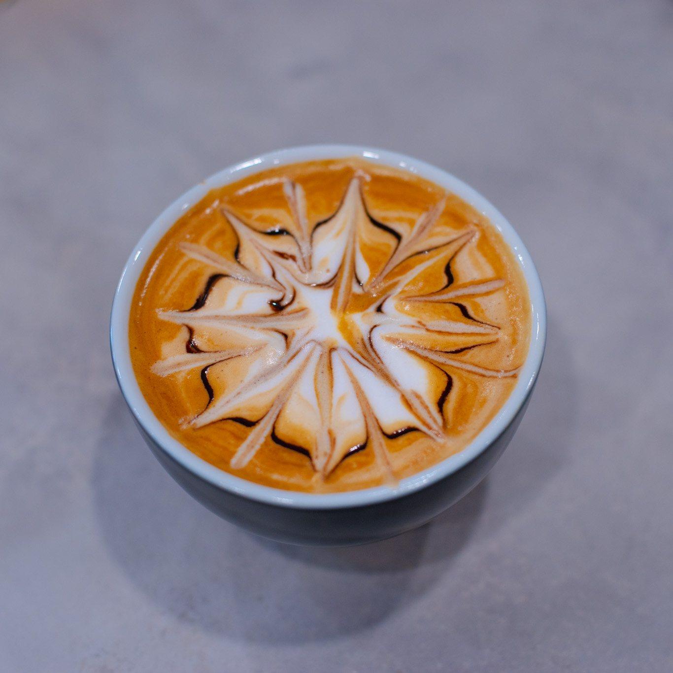 mocha coffee espresso
